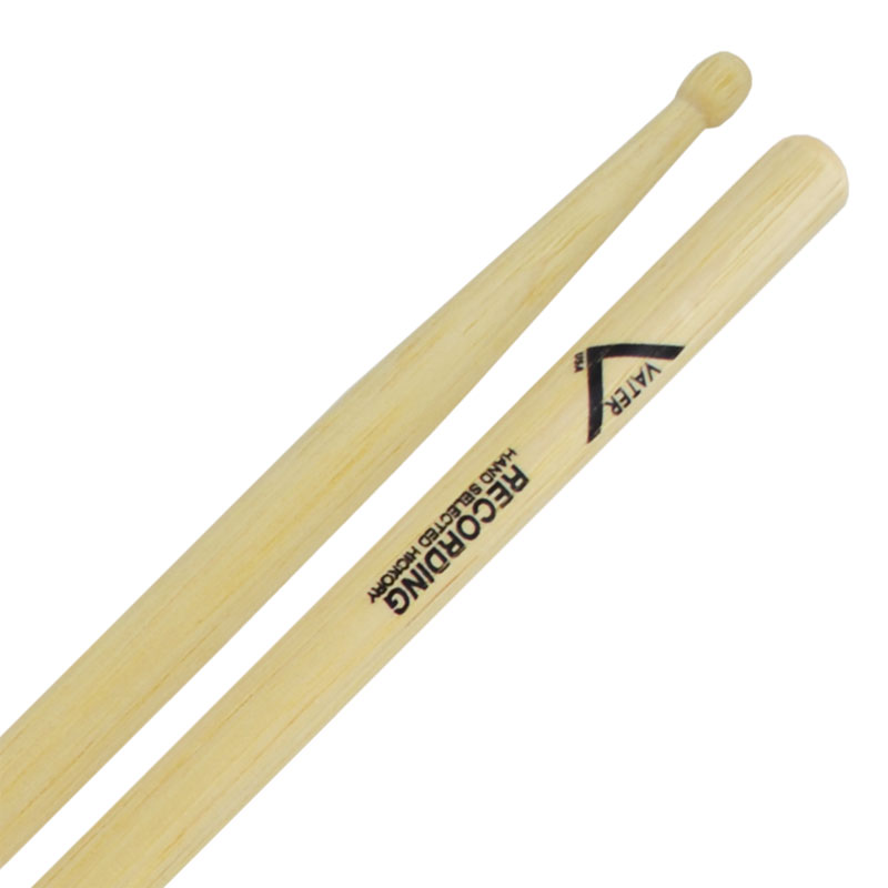 Vater American Hickory Recording Drumsticks