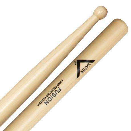 Vater American Hickory Fusion Wood Tip Drumsticks