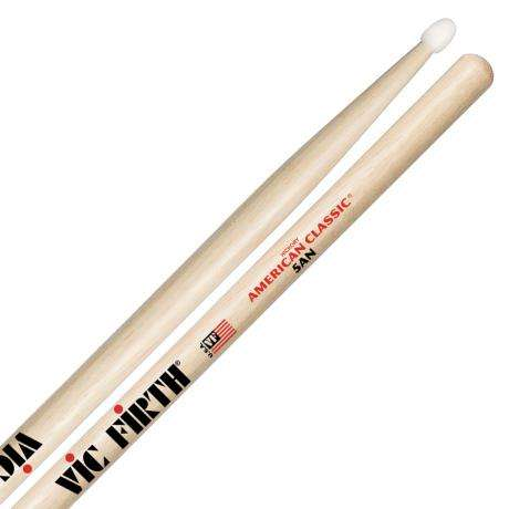 Vic Firth American Classic Nylon 5A Drumsticks