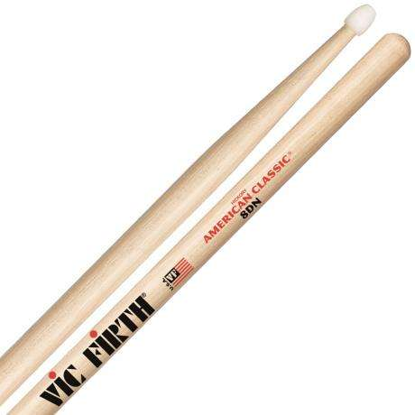Vic Firth American Classic Nylon 8D Drumsticks
