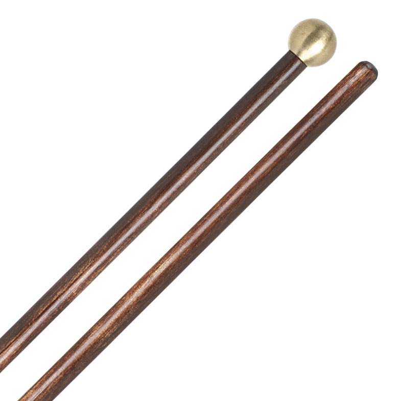 Vic Firth American Custom Brass Bell Mallets