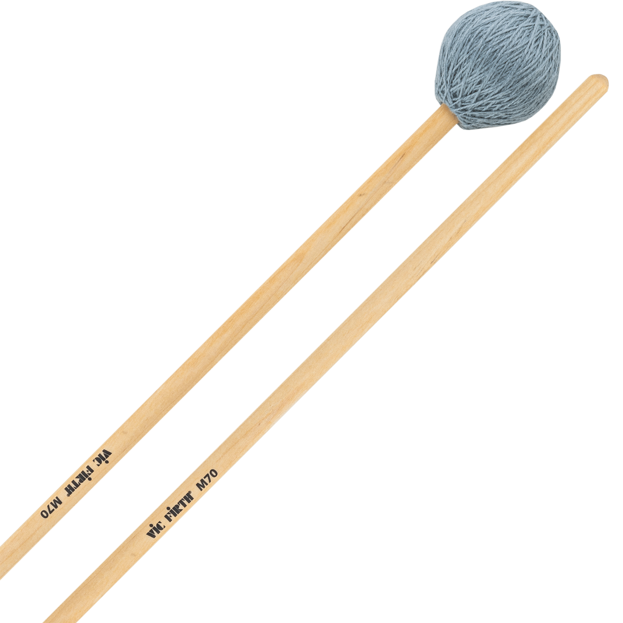 Vic Firth M70 Corpsmaster Medium Marimba Mallets
