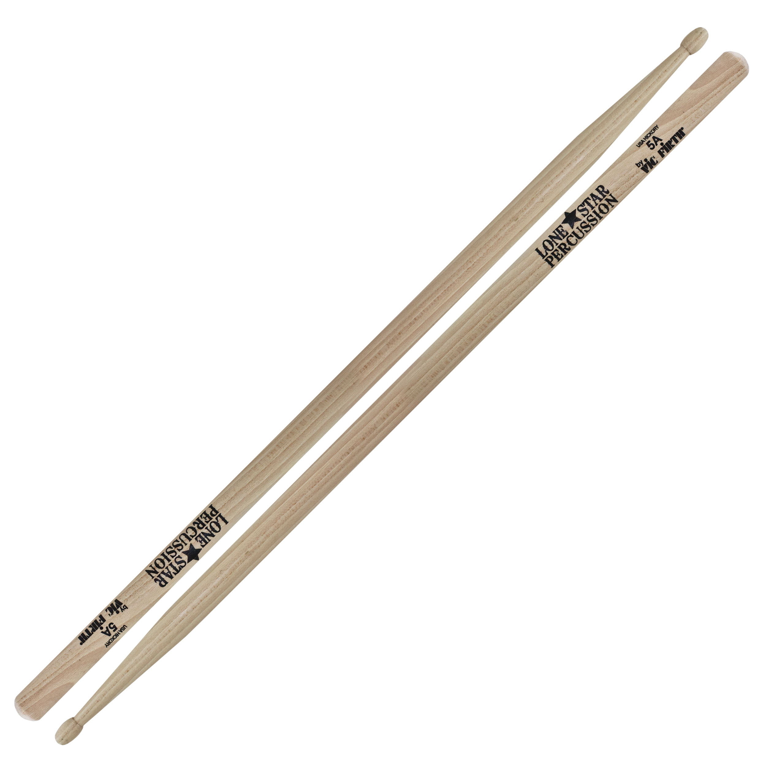 vic firth 5a lsp logo drumsticks n5a custom. Black Bedroom Furniture Sets. Home Design Ideas