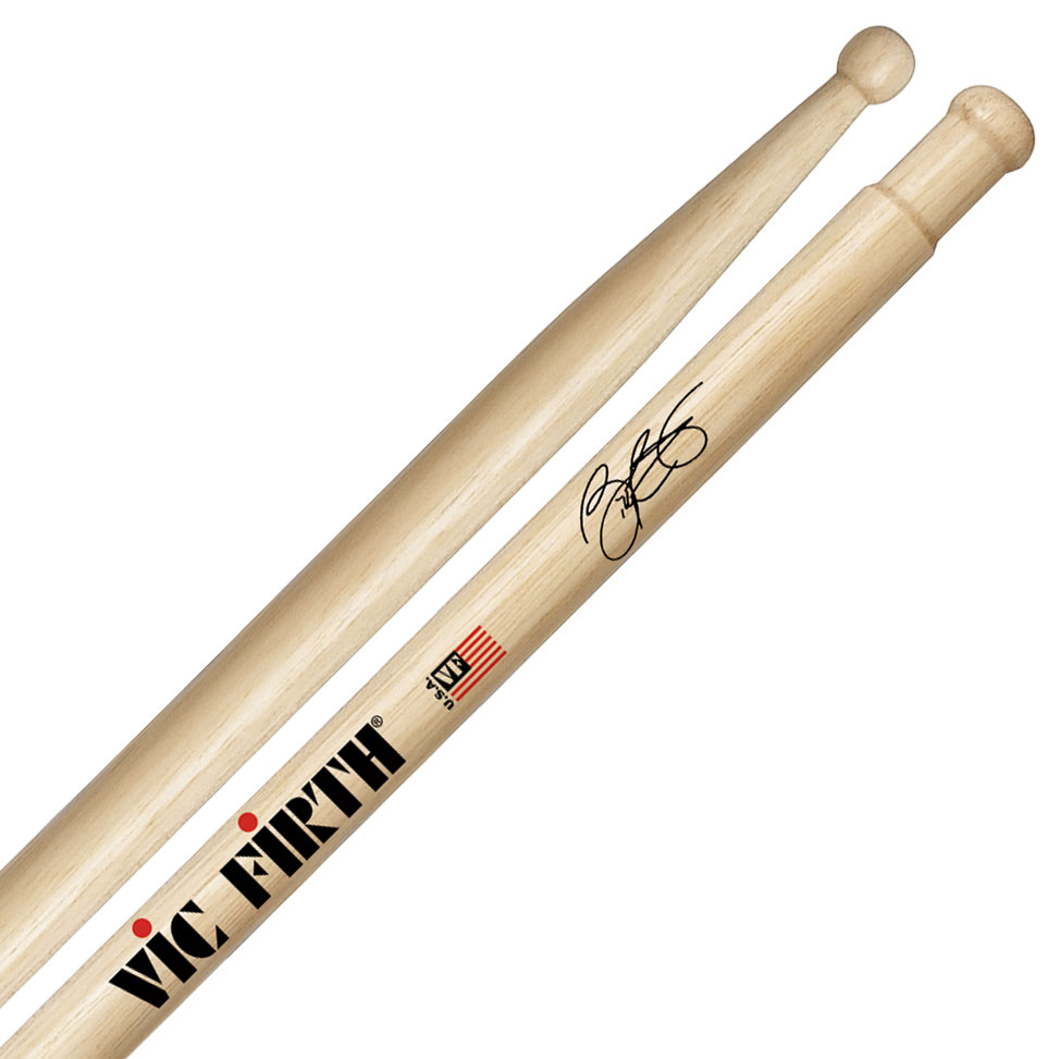 Vic Firth Billy Cobham Signature Drumsticks