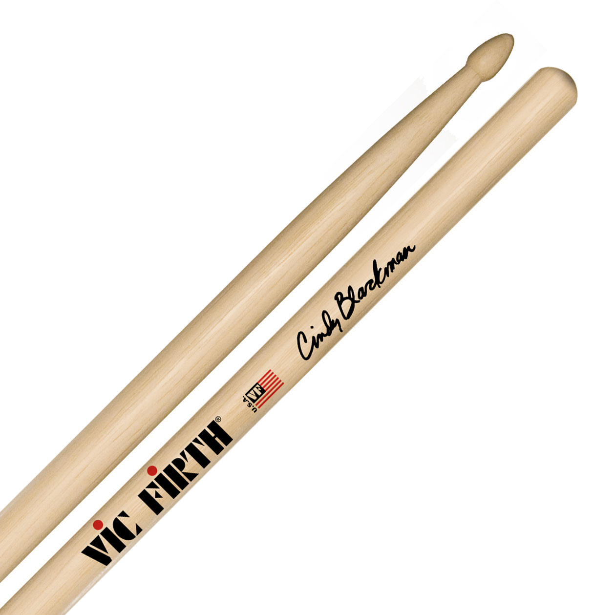 Vic Firth Cindy Blackman Signature Drumsticks