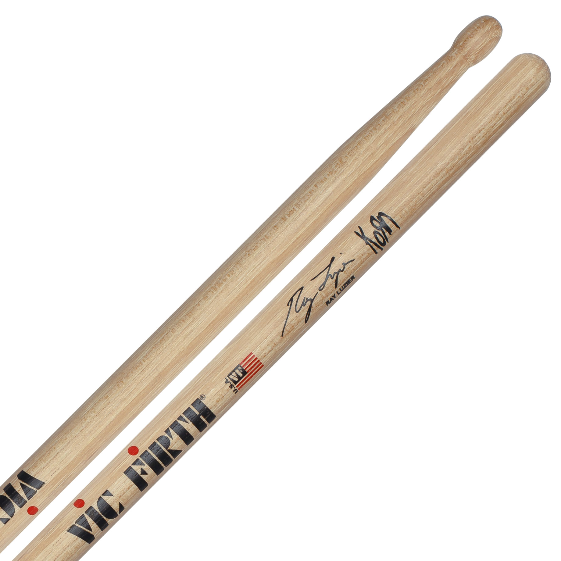 Vic Firth Ray Luzier Signature Drumsticks