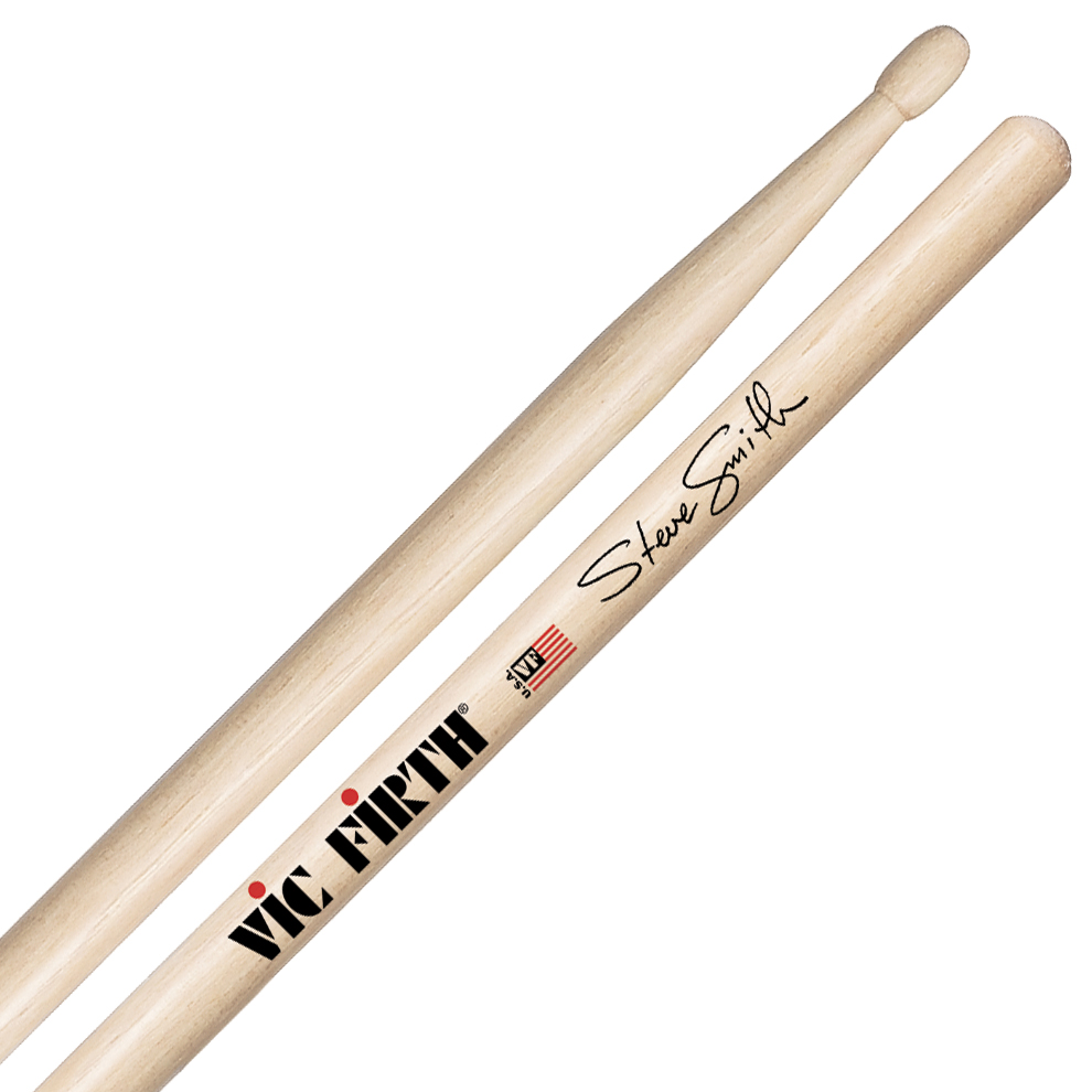 Vic Firth Steve Smith Signature Drumsticks