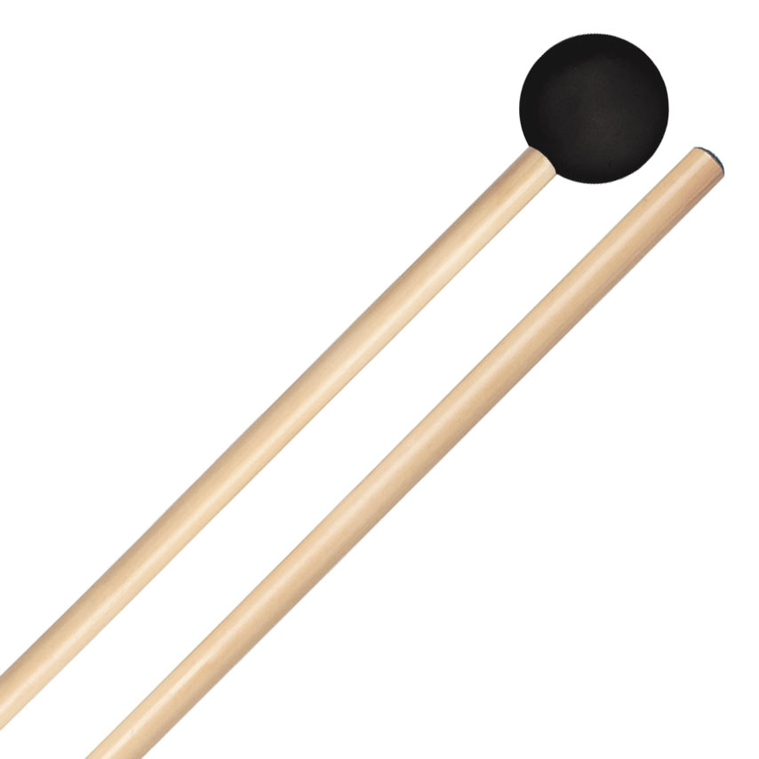 Vic Firth Ensemble Series Hard Rubber Marimba Mallets