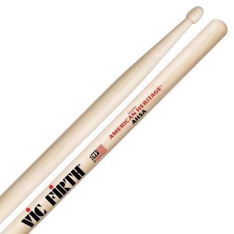 Vic Firth American Heritage 5A Drumsticks