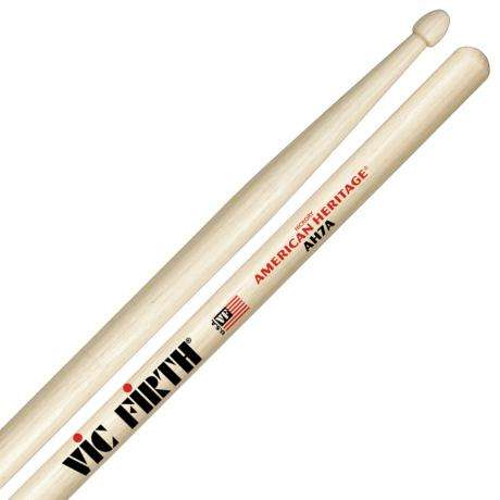 Vic Firth American Heritage 7A Drumsticks