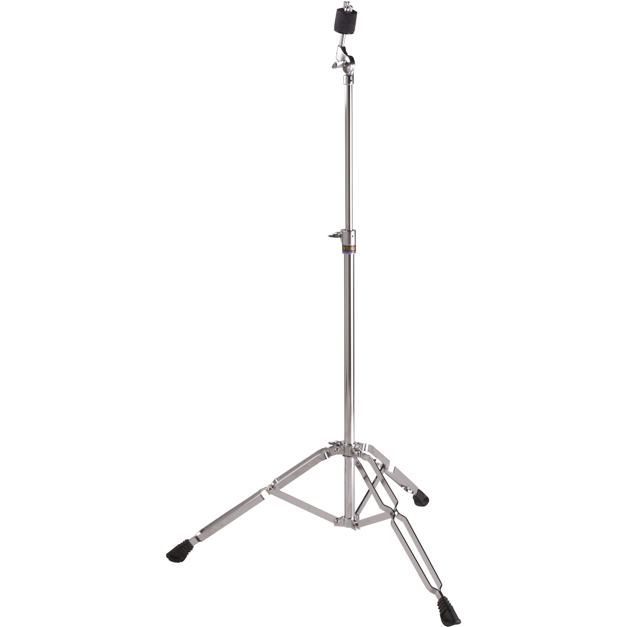 Yamaha Double-Braced Lightweight Straight Cymbal Stand
