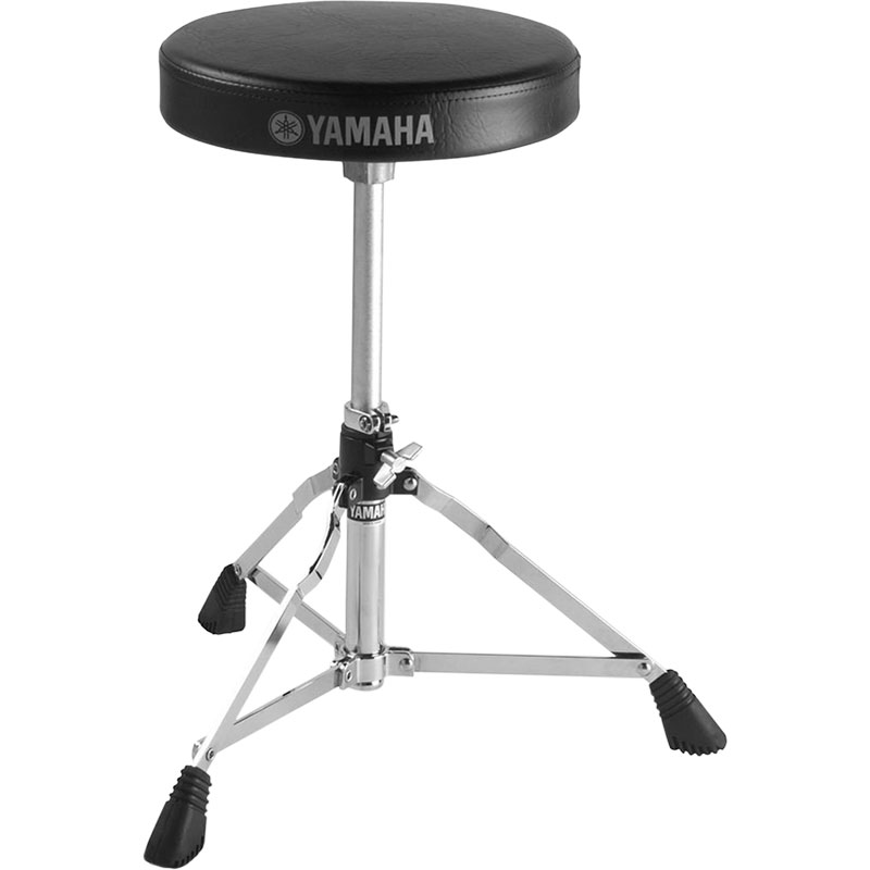 Yamaha Light Weight Single-Braced Drum Throne