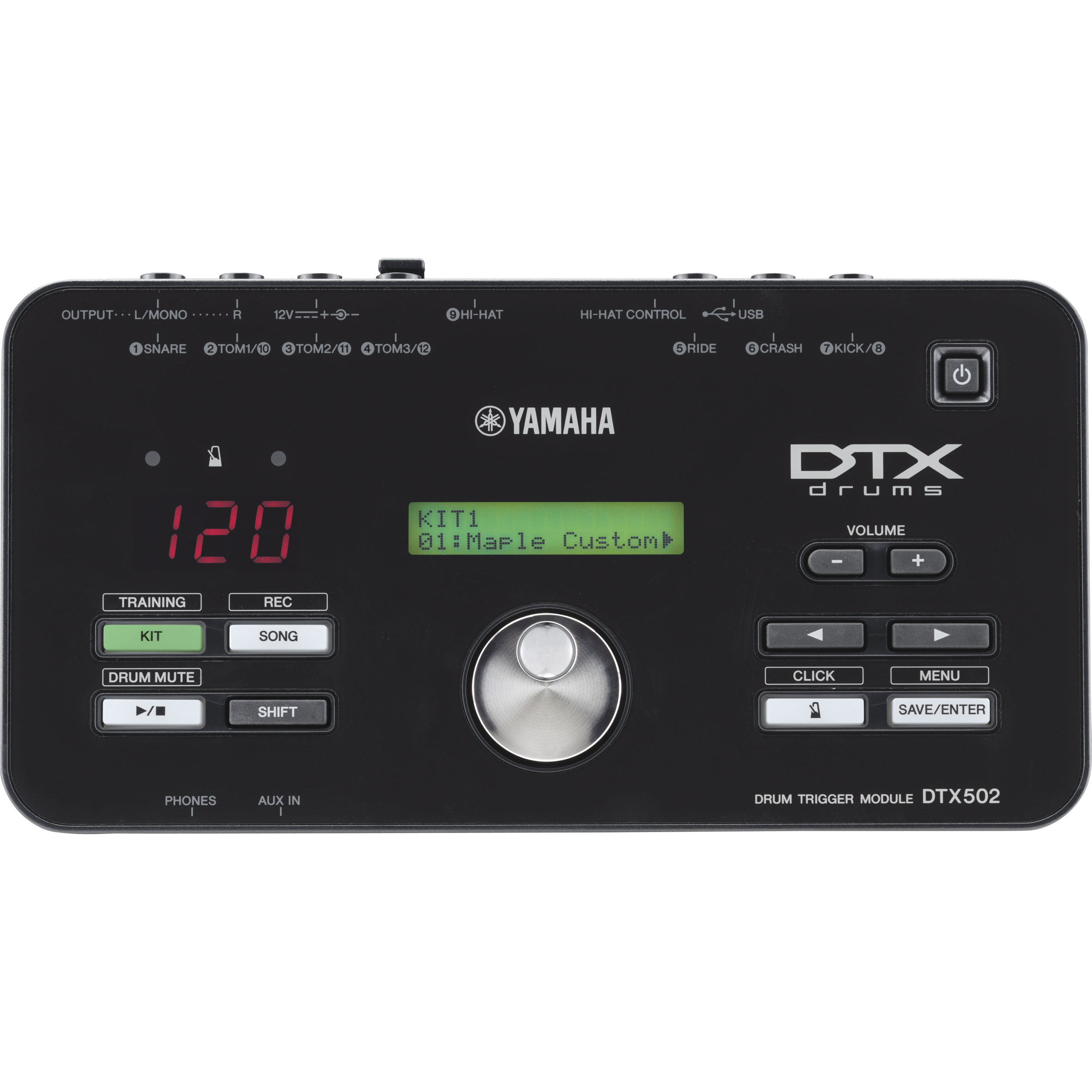 Yamaha 502 Series Sound Module
