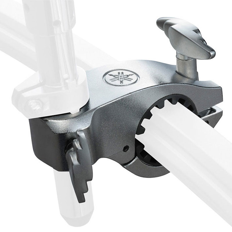 """Yamaha 7/8"""" HexRack II Clamp for Toms and Cymbals"""
