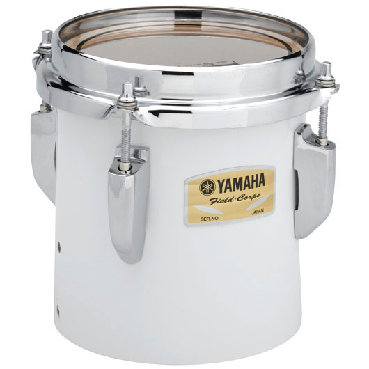 "Yamaha 6"" 8200 Field-Corps Individual Marching Tenor Drum"