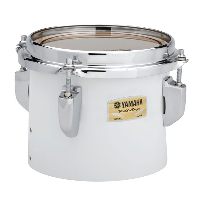 "Yamaha 12"" 8200 Field-Corps Individual Marching Tenor Drum"