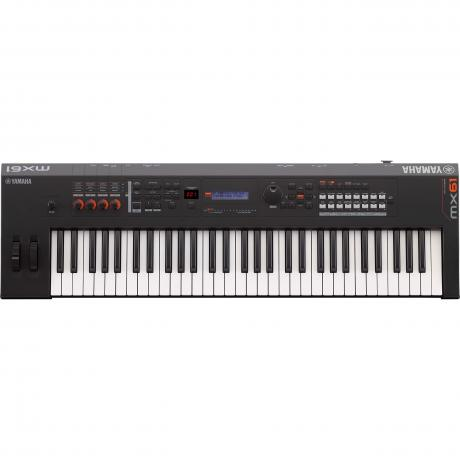 Yamaha 61-Key MX Series Synthesizer