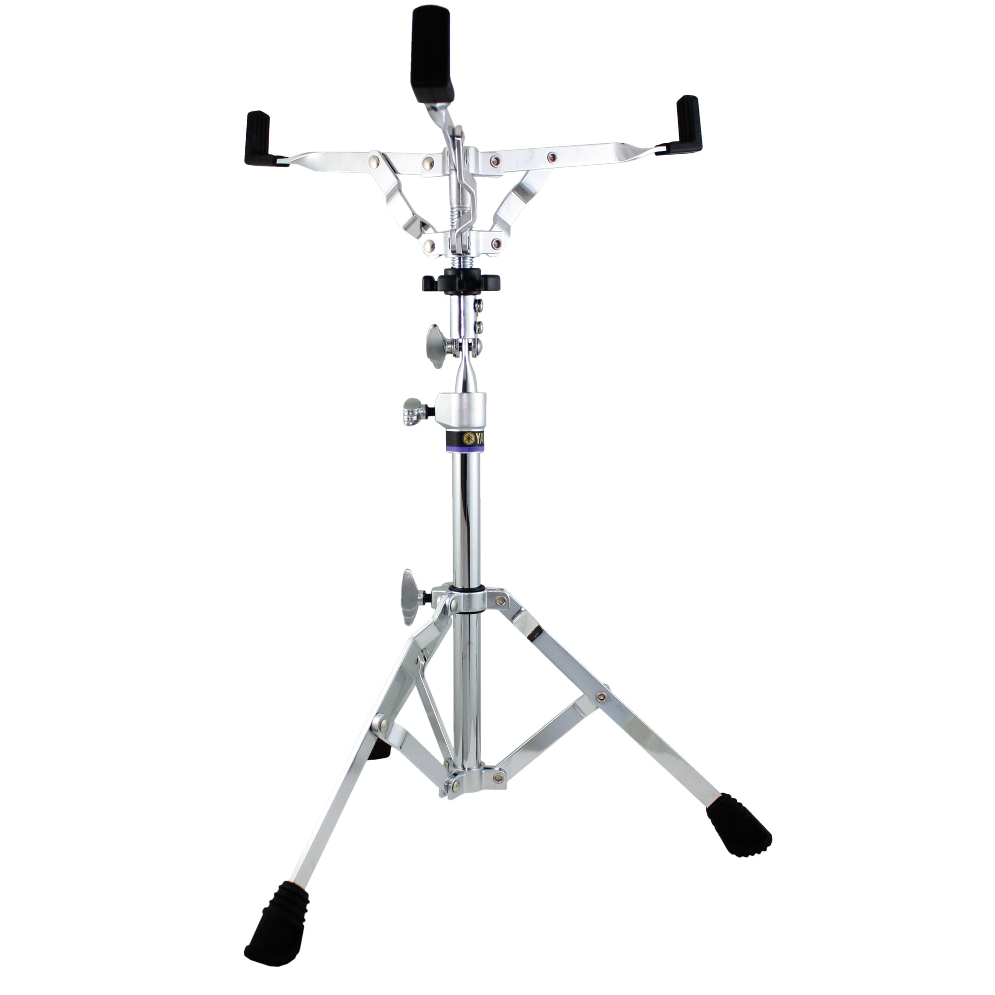 "Yamaha Concert Height Snare Stand, Single Braced, 22-32"", Light Weight"