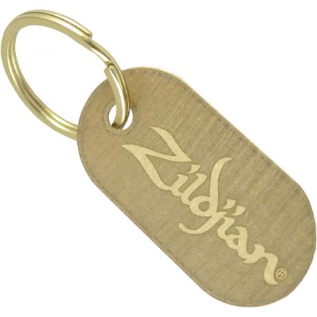 Zildjian Key Chain