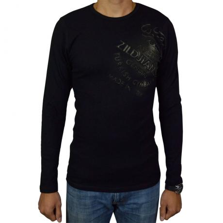 Zildjian Zildjian Stamp Thermal T-Shirt