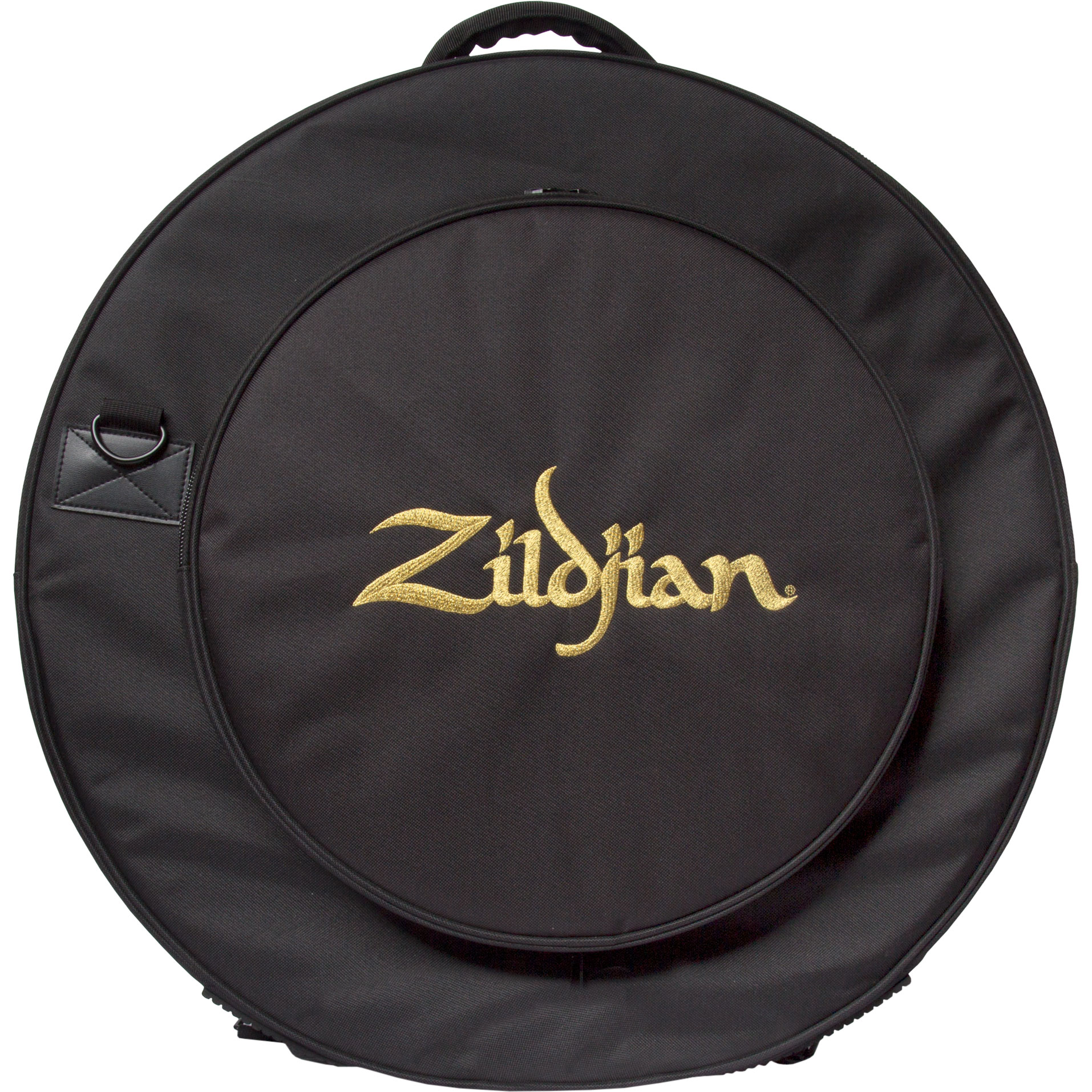 "Zildjian 24"" Premium Backpack Cymbal Bag"