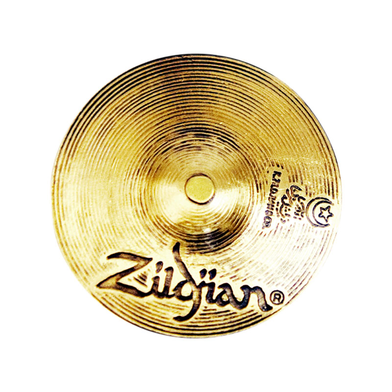 Zildjian Collectible Cymbal Pin