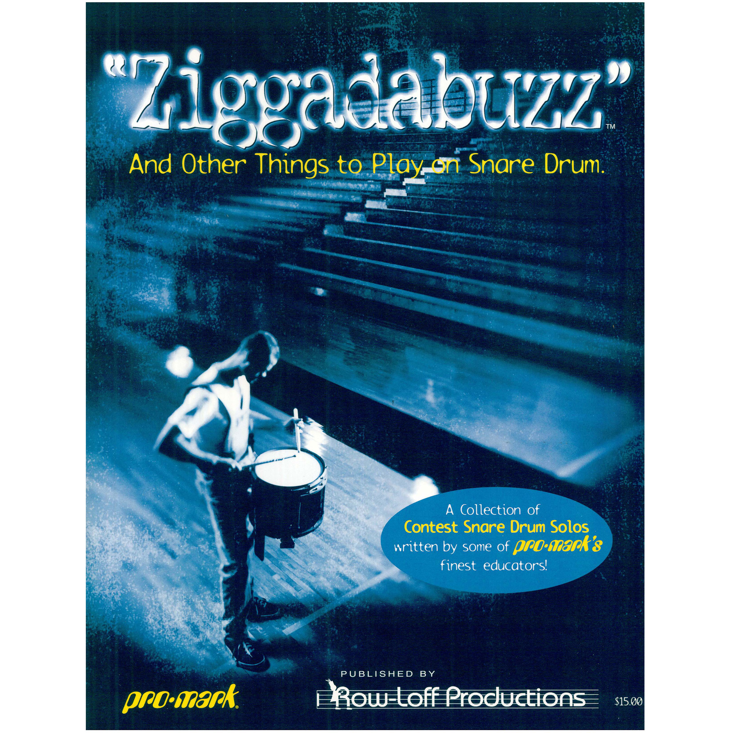 Ziggadabuzz by Various