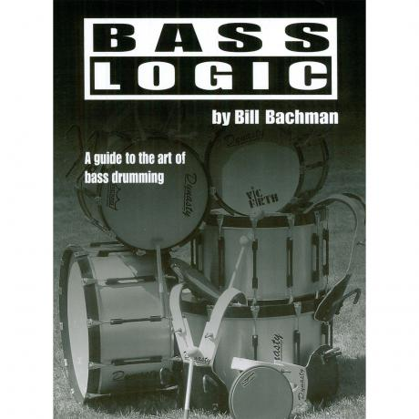 Bass Logic by Bill Bachman